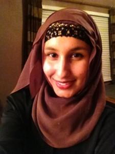 Bisma is a sophomore international studies major.