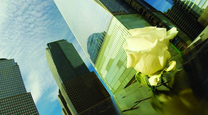 Thirteen Years Later: A Personal Reflection on Being Arab-American Post 9/11