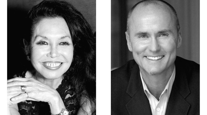 Janice Mirikitani and Chip Conley To Visit USF Next Tuesday For Diversity Talks