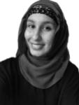 Bisma Shahbaz is a junior international studies major.