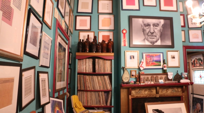 ONLY IN SF: AN LSD MUSEUM