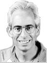 Pic of Professor Anthony D. Fels