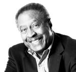 Headshot for Clarence B. Jones