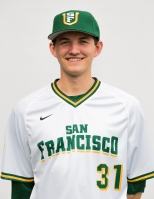 Junior right-handed pitcher Anthony Shew has a 6-4 record in games he has pitched this season.