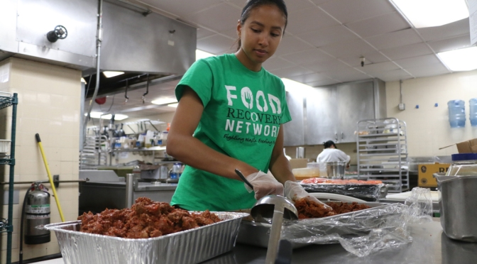 How USF Students are Working to Aid SF Food Insecurity