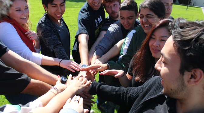 Asusf senate gears up for spring elections