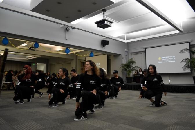 Nursing Students' Association Masquerade Gala