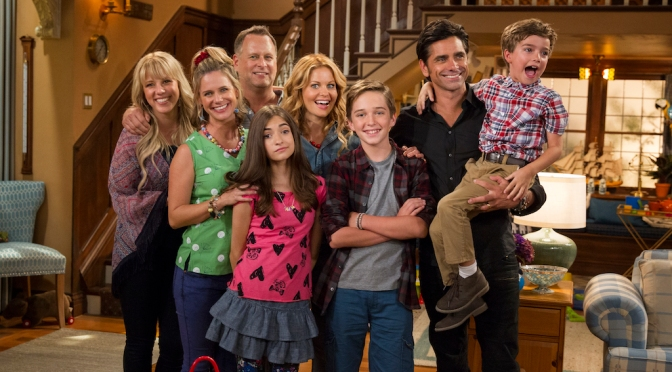 Fuller House, Full of Garbage