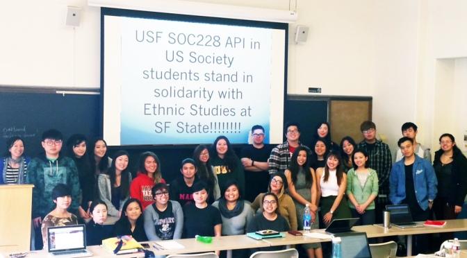 Soc228_Ethnic Studies SFSU