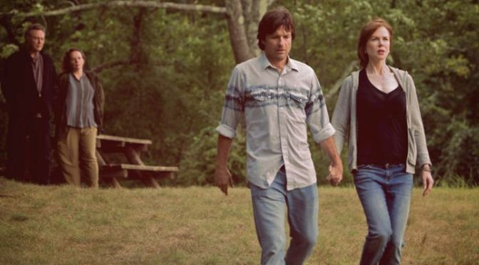 The Family Fang Still (Starz)