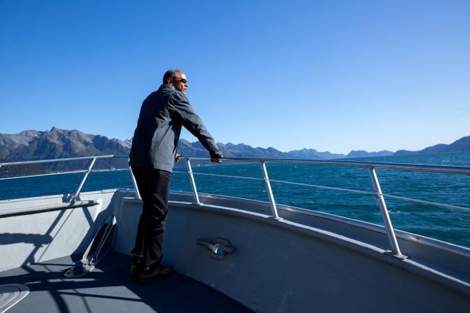 Obama's Grand Balancing Act